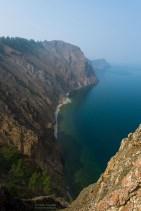 Olchons Küste