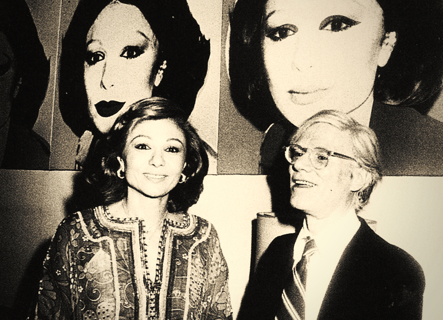 Farah Diba Pahlavi – The Last Empress
