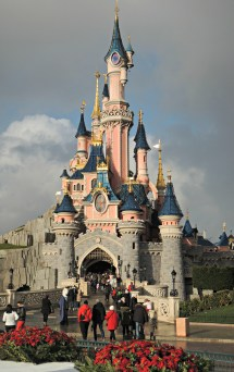 Day Trip Disneyland Paris