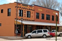 Haunted Restaurant New Mexico