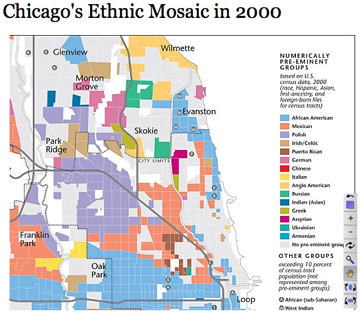 Touring Chicagos Ethnic Neighborhoods Around the World in Eighty