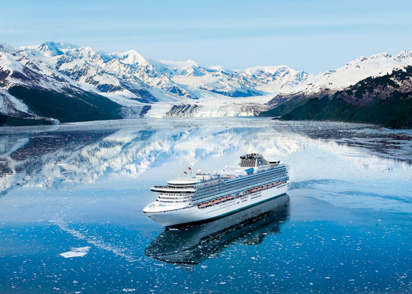 princess-cruises-Alaska