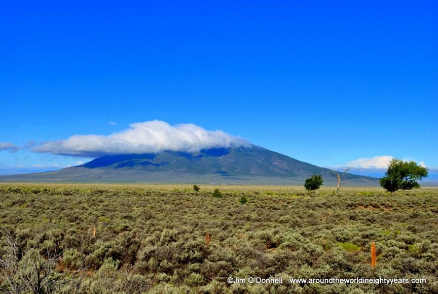county of taos ute mountain