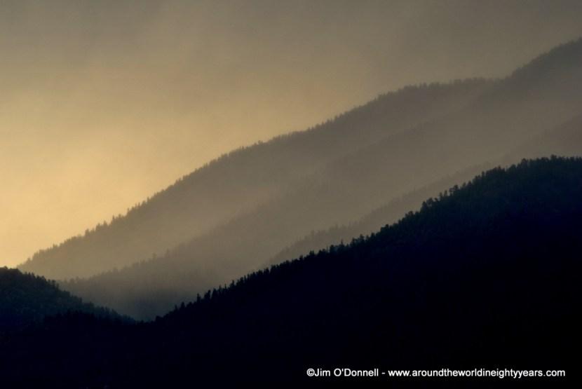 columbine hondo wilderness study area
