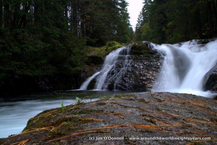 European Wilderness