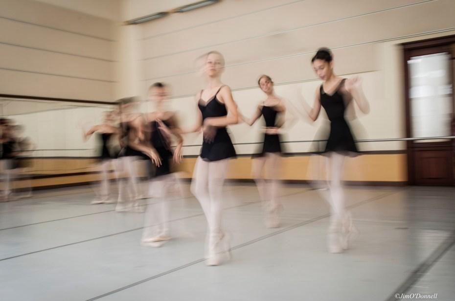 cuban ballet dancers