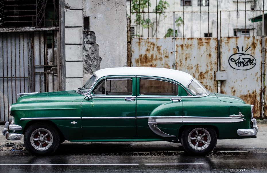 Can YOU Name These Old Cars In Cuba Photos Of The Classic Beat - Pictures of old cars