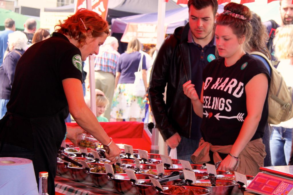 Food Festival a huge success : IMG_5178