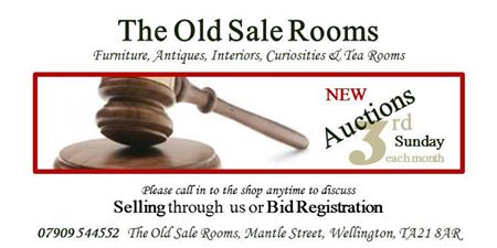 Old Sale Rooms auction