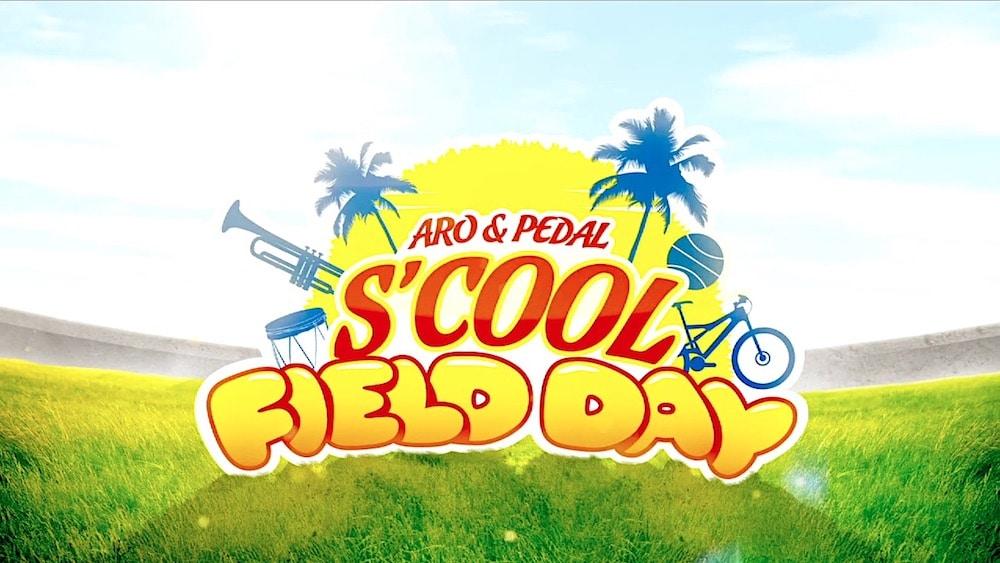 Logo Aro y Pedal SCool Field Day1