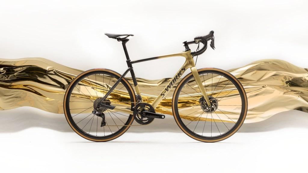 S-Works Roubaix de la colección Sagan