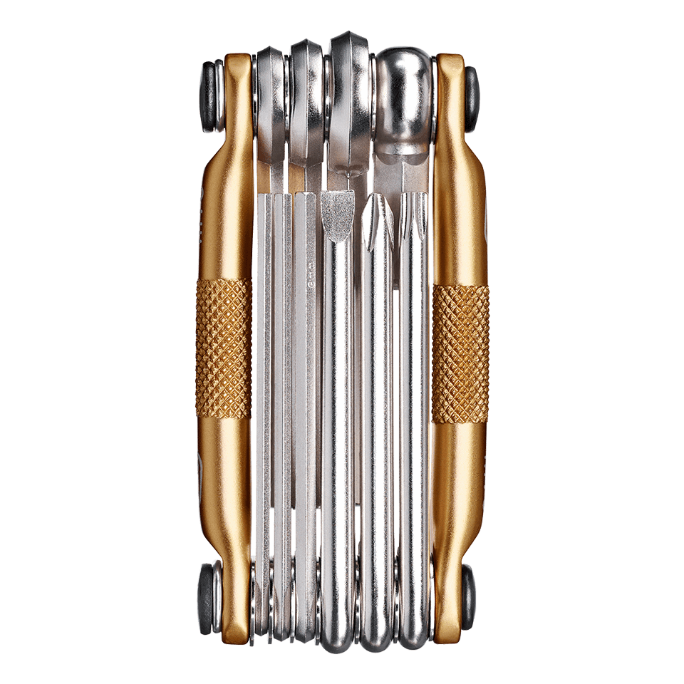 Herramienta Crank Brothers Tool Multi 10