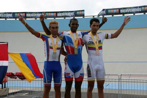 Augusto Sanchez Mayaguez oro