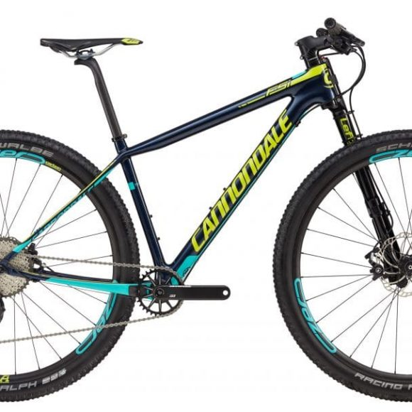 Bic. 29 Cannondale F-SI Carbon 2 size M mdn [C25207M20MD] 89375