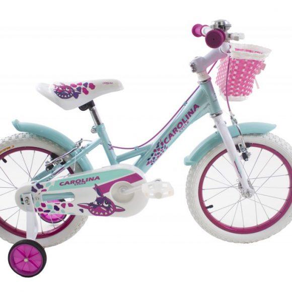 B99 Bicicleta 16 Carolina Girl