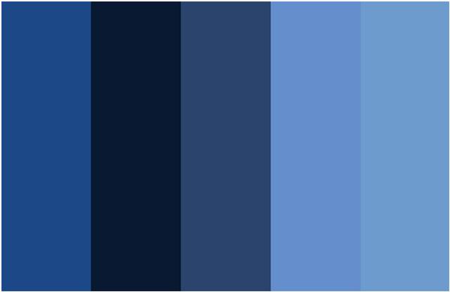 Couleurs collectes  Blog Archive  Srie couleurs du jour