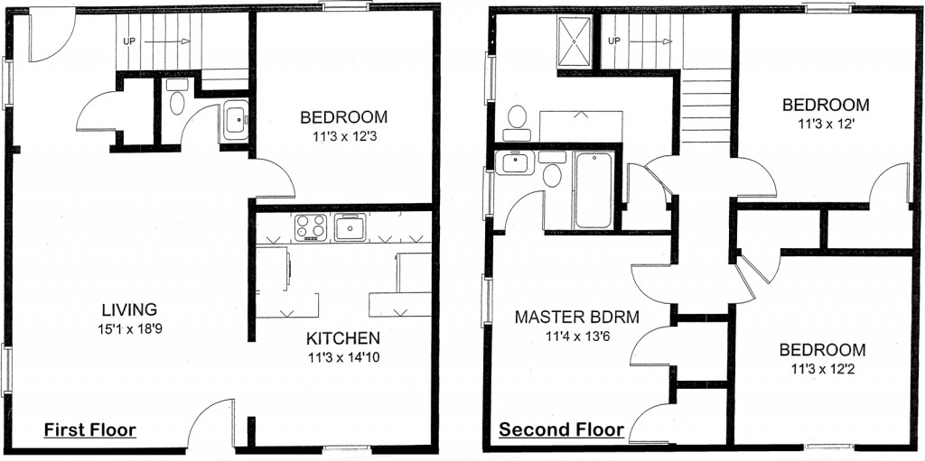Associated Realty Property Management Eastview Townhomes