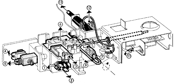 dometic wiring diagram rm2555