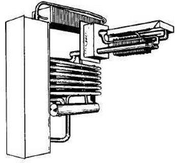 Cooling Unit: Cooling Unit For Rv Fridge