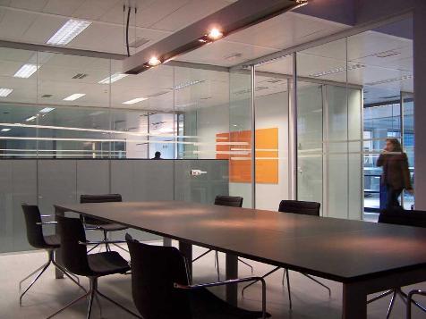 Iluminacion Para Oficina