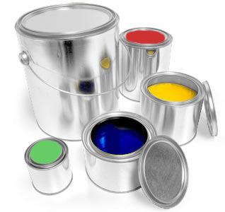 Tipos de pintura segun la superficie
