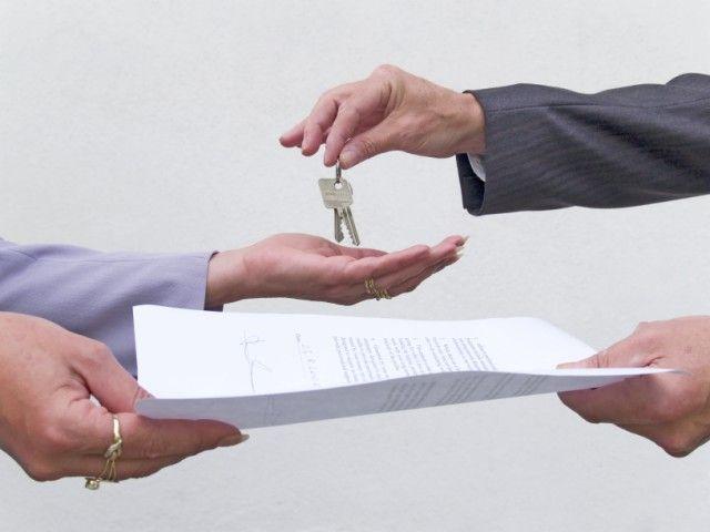 Documentacion para la venta de una vivienda