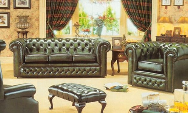 Muebles La Oriental