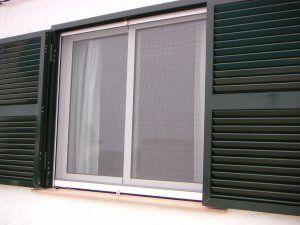 Proteccion de ventanas