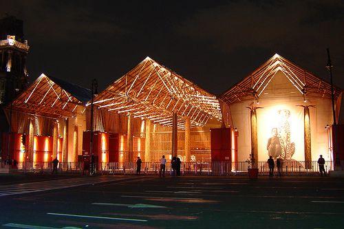 Museo Nomada de Mexico