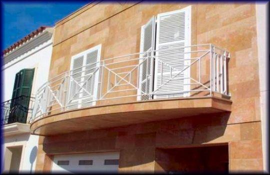 Puertas balcon Aluminio Fotos presupuesto e imagenes