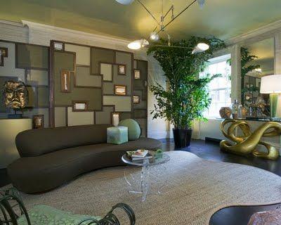 Catalogo de decoracion de interiores