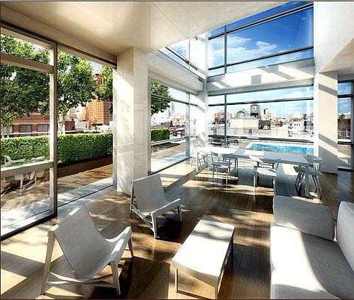 Comparacin entre un apartamento y un penthouse