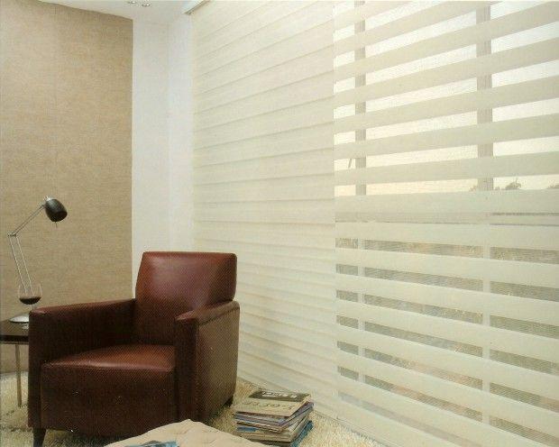 Como y donde comprar las cortinas para una oficina