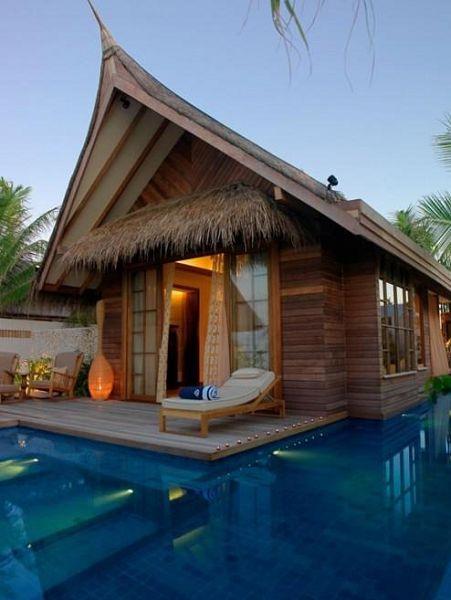 Exotic Honeymoon Ideas