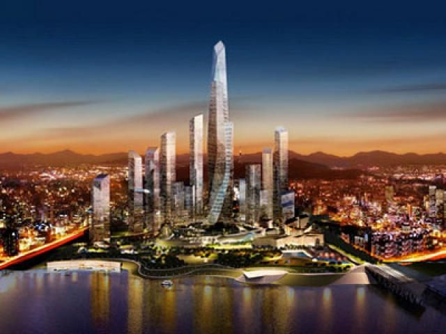 Sabes cuales son las ciudades que tienen mas rascacielos