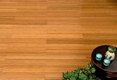 Pisos de bamb Ventajas y cuidados