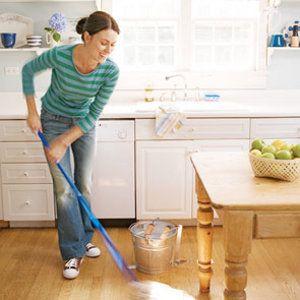 Pasos para limpiar bien tu casa