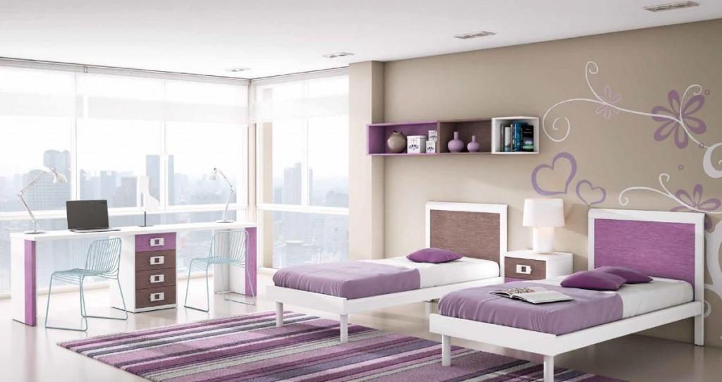 Decorar Dormitorio Nia Stunning Good Decoracin Habitacin