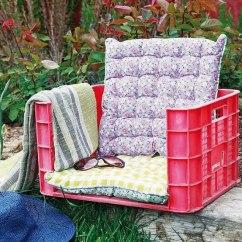 Cheap Plastic Lounge Chairs Chair Design Lahore Como Hacer Un Asiento Con Material Reciclado.