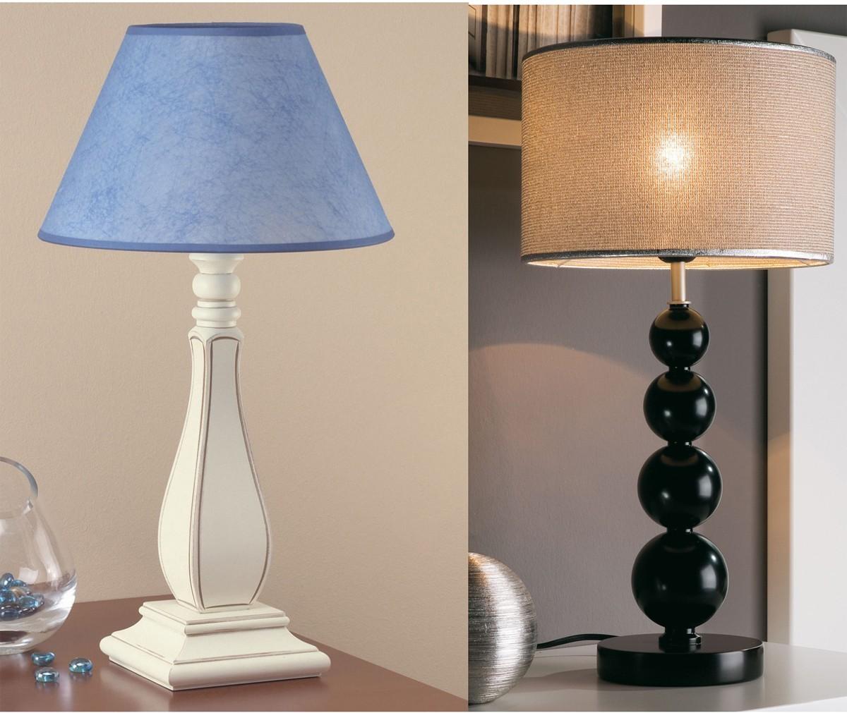 Que es una lampara