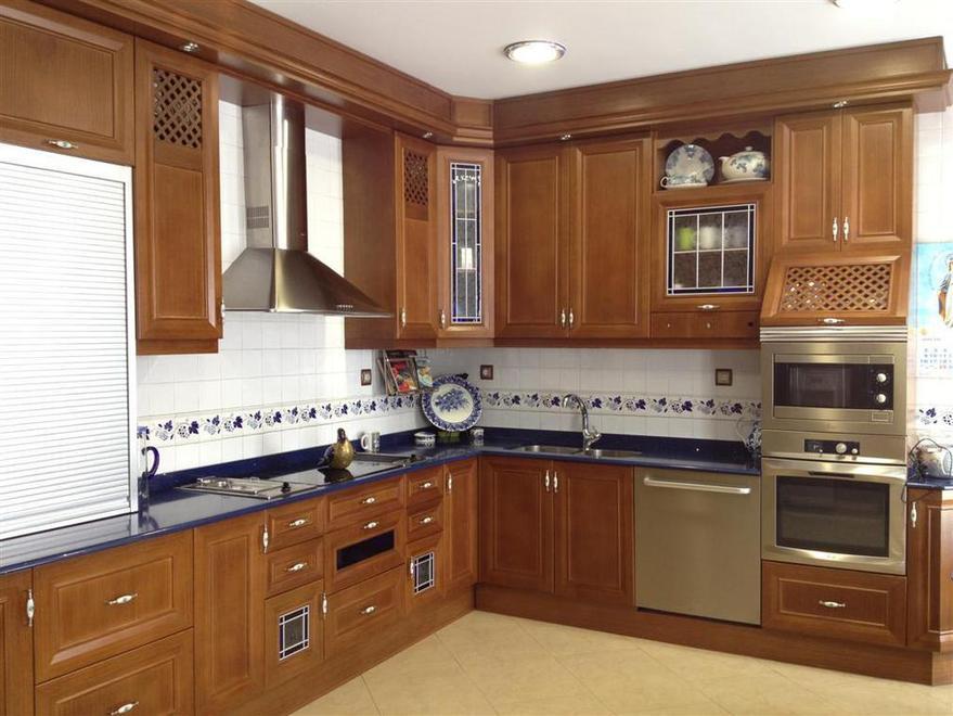 Mdulos de cocina Muebles y mobiliarios