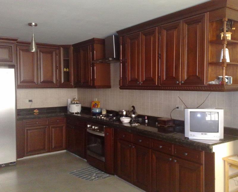 Cocinas modulares Diseos reformas y decoracin