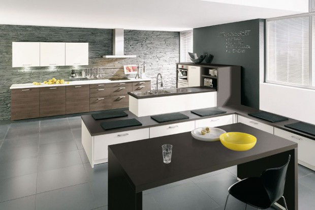 Cocinas minimalistas Trucos e ideas de decoracion