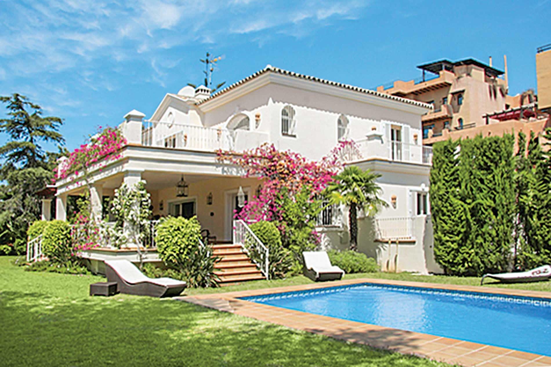 Habitacion Costa Hermosa
