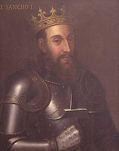 Resultado de imagem para Sancho I
