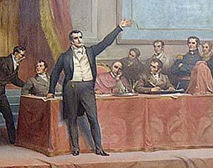 As Cortes Constituintes de 1822 (http://www.arqnet.pt)