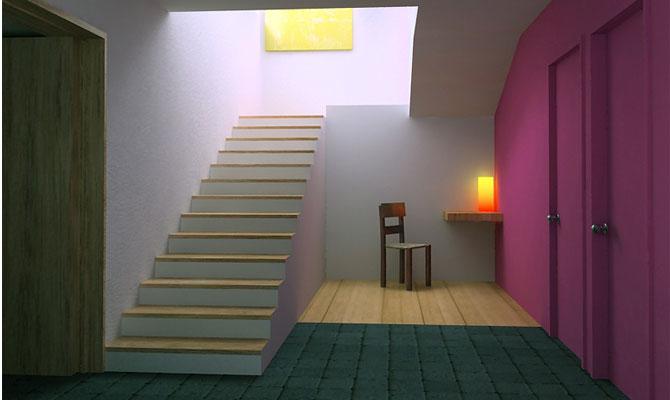 Arquitectura mexicana contempor nea y moderna for Estilos de arquitectura contemporanea