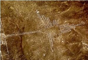 Líneas y Geoglifos de Nasca y de Pampas de Jumana