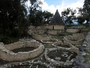 Fortaleza de Kuélap y el culto sagrado de los Chachapoyas
