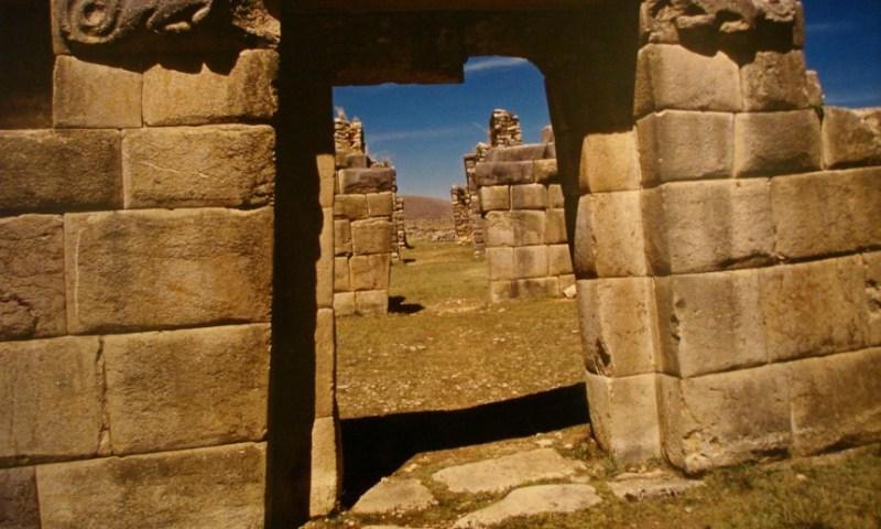 Huánuco Pampa: premio permitirá su conservación y restauración